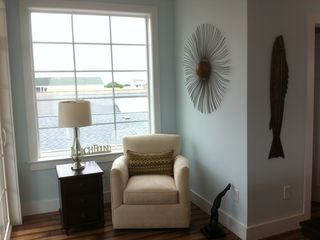Fenwick Island house photo - cozy corner amazing views