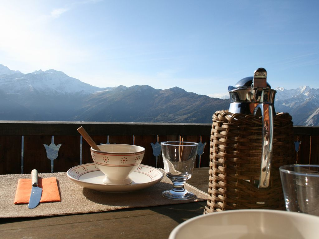 Holiday house 82147, Verbier, Valais
