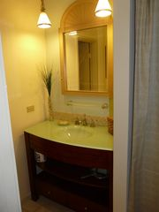 Poipu condo photo - New Guest Vanity