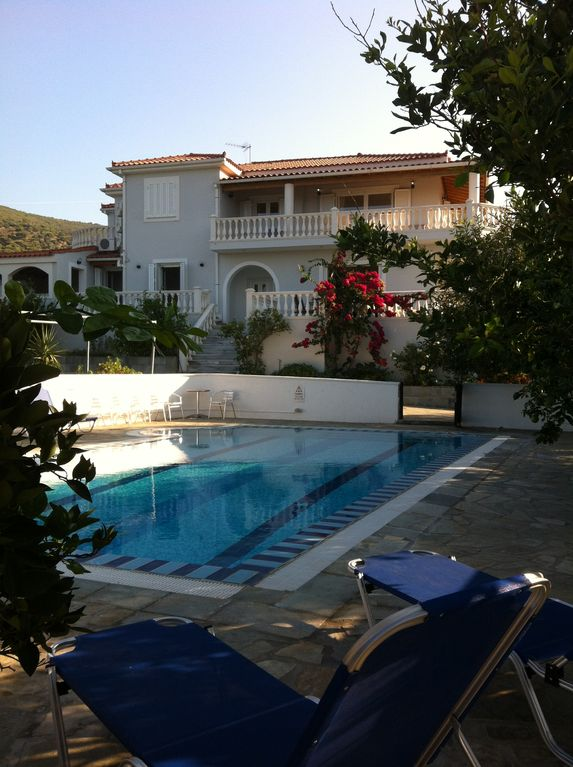 Peaceful house, with garden , Sámos, North Aegean Islands