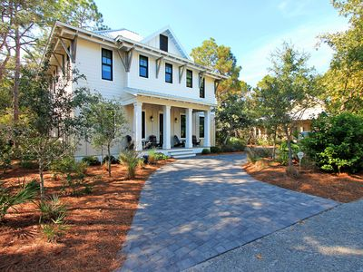 Golf Cart~ 2 King Suites~Across from Community Pool! ~Southern Escape in the Hammocks