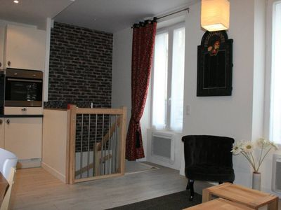 Luxury Apartment in the center of Vincennes (65m², from 2 to 6 pax)