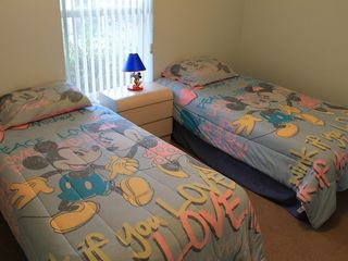 Kissimmee house photo - This room is perfect for the children