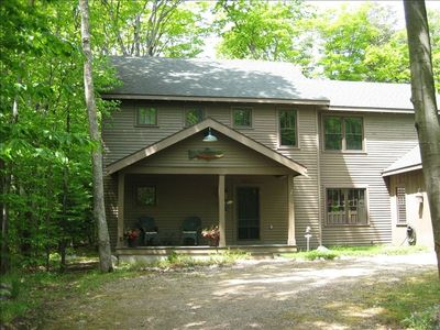 Harbor Springs cottage rental