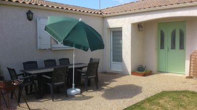 STOREY HOUSE 142 M2 COMFORTABLE TO 3 MINUTES FROM LA ROCHELLE