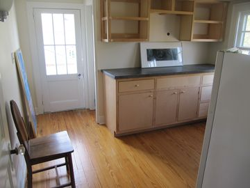 Third room upstairs, possible kitchen, separate entrance