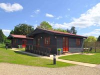Holiday Lodges, Private Location, Within The Village Of Coddenham
