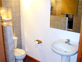 Manuel Antonio villa photo - studio bathroom