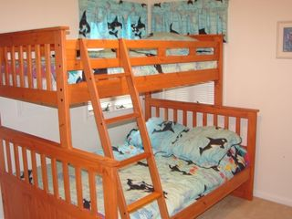 Bunks Beds for the Kids