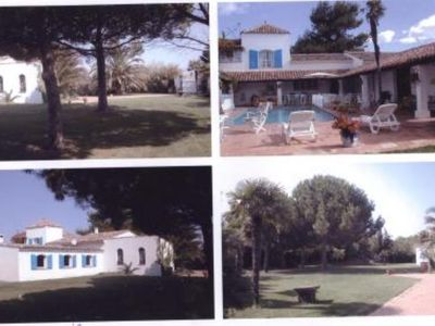House, 280 square meters,  recommended by travellers !