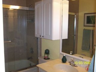 Altamonte Springs townhome photo - More Guest Bath