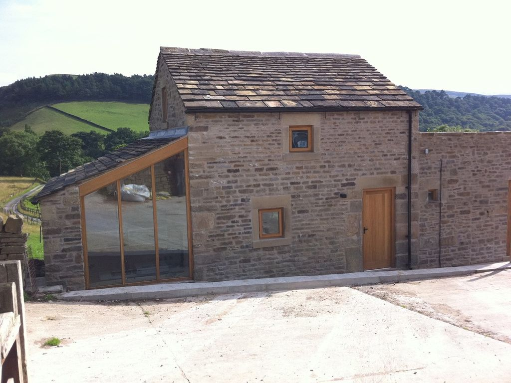 The Sheep Shack Stunning 2 Bedroom Barn Conversion On