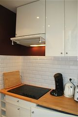 Neuilly-sur-Seine apartment photo - .