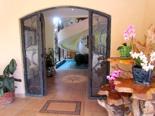 Nosara villa photo - Please come in. Bienvenidos!