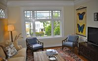 Top Floor Flat In Cole Valley
