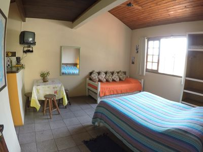 Kitchenette / apartment in Manguinhos. Close to everything in Buzios!