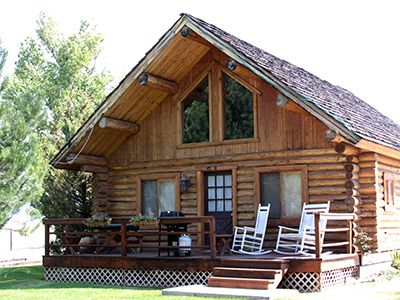 Fairmont Chalet- Wonderful accommodations at the most reasonable price