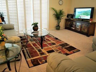 Jacksonville Beach townhome photo - New Carpeting, Non-Smoking, No pets and Plantation Shutters Throughout!