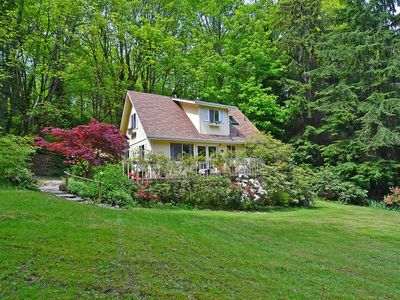 Day Meadow Cottage: Experience all her charms in person . . .
