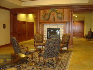 Branson condo photo - Clubhouse interior. Restaurant located inside.