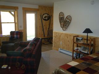 Carrabassett Valley condo photo - Lower Level Suite