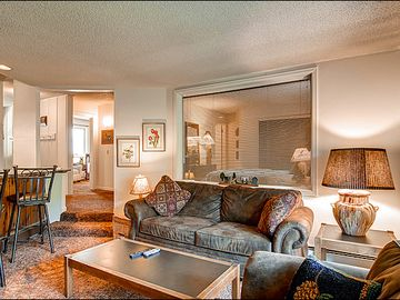 Breckenridge condo rental - Short Walk or Shuttle Ride Downtown