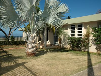 Aguadilla house rental - Entrance to Home