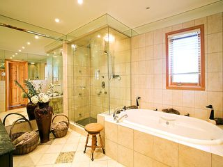 Val-Des-Lacs house photo - Master bathroom