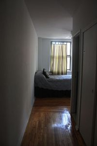 Upper East Side apartment rental - Entryway!