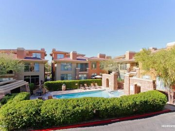 Scottsdale North condo rental - Urban style Astragal complex in beautiful Scottsdale awaits you!