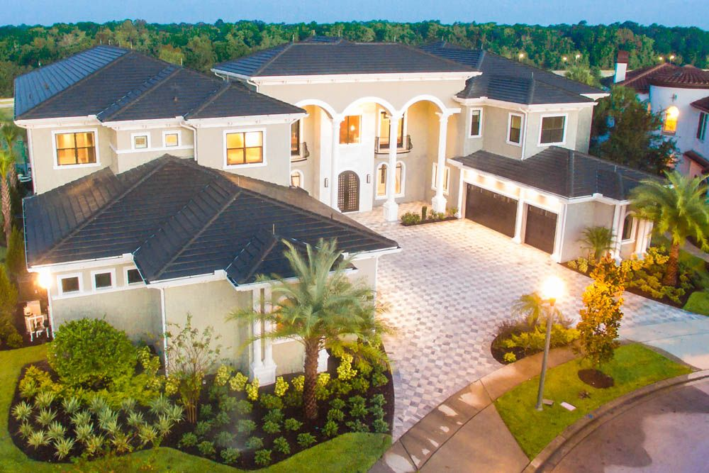 W255 9 bedroom luxury mansion on reunion vrbo 5 bedroom resorts in orlando fl