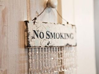 Siesta Key cottage photo - No Smoking......Please
