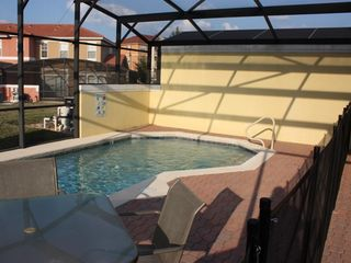 Encantada Resort townhome photo - Splash Pool