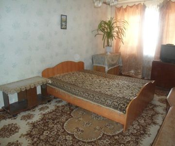 Rent Apartment near The Center of The Eye Muldasheva.