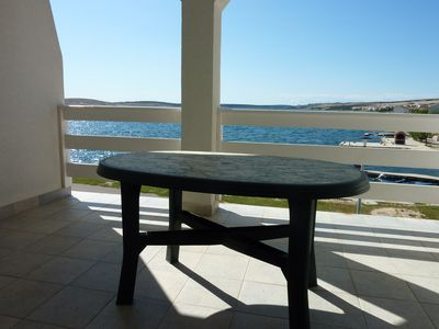 image for Vrulja V Two bedroom apartment  with view 5 ps - Two Bedroom Apartment, Sleeps 5