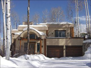 Snowmass Village house photo - Southwestern Style Home