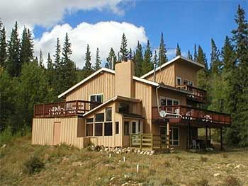 Penn Creek Lodge