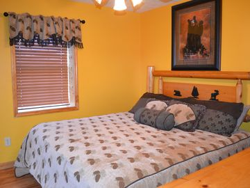 Pigeon Forge CABIN Rental Picture