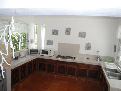 Puerto Morelos house rental