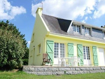 Beautiful holiday residence 50 metres from the sea!