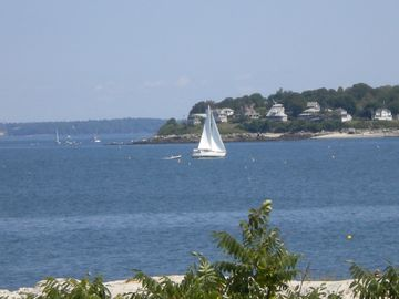 Casco Bay, Portland, ME
