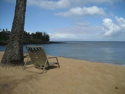 Welcome to Keone Nui Beach at Kahana Sunset!