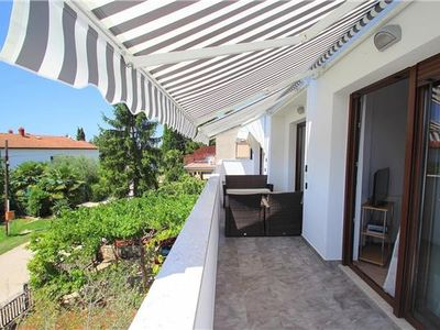 Holiday apartment 293668