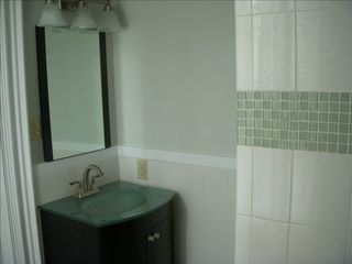 Boston condo photo - newly renovated bathroom