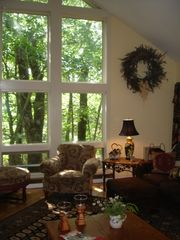 Wintergreen house photo - Another View of Great Room