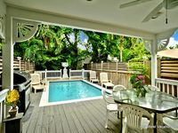 CASA 625 - Monthly Rental w/ Private Pool. Beautiful Interior