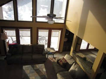 Angel Fire CHALET Rental Picture