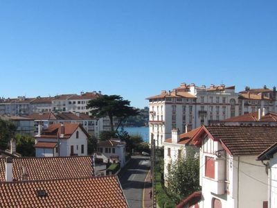 Apartment/ flat - Saint-Jean-de-Luz