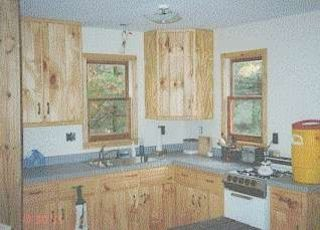 Theresa cottage photo - Kitchen