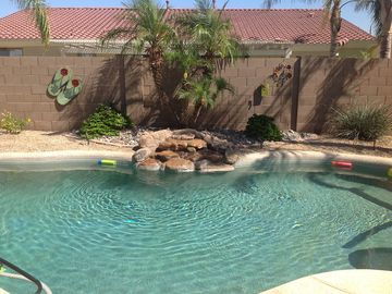 Litchfield Park house rental - Private Heated Pool